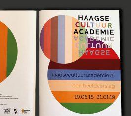 Haagse Cultuur Academie: Beeldverslag 2019