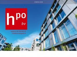 HPObv Projectontwikkeling, Identity