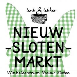 Nieuw-Sloten-Markt, Identiteit