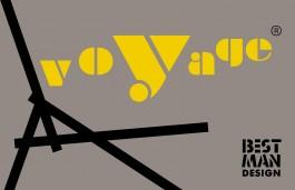 Bestman Design, Identity & Website