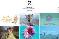Webwork.Amsterdam: een collectief van designers, campagne ontwikkelaars, conceptdenkers, webbouwers en bovenal ideeënmakers