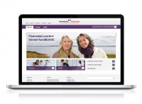 PSA Finance Nederland, Website beeldconcept