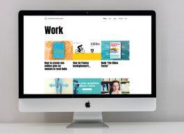 NIEUWE carrière stap – Creative Web Director & partner bij Webwork.Amsterdam!