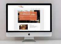 Stichting Oranje aan Zet: Logo ontwerp
